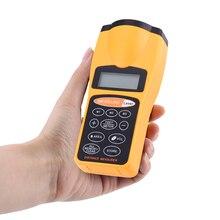 laser distance meter 1.5 feet to 60 feet rangefinder laser tape range finder build measure device ruler test tool noyafa nf 273l laser distance meter 60m 80m 120m rangefinder laser tape range finder measure length area volume ruler test tool