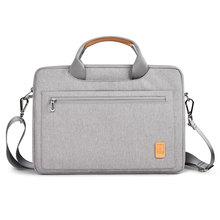 Laptop Briefcase Handbag Computer-Bag Notebook Women 15-15.6 Pouch Waterproof for Air