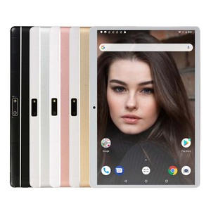 3G Phone Call Tablet 10.1 Inch Android 8.0 MTK6580 2GB+32G Dual SIM 5.0MP Camera GPS Wifi Bluetooth