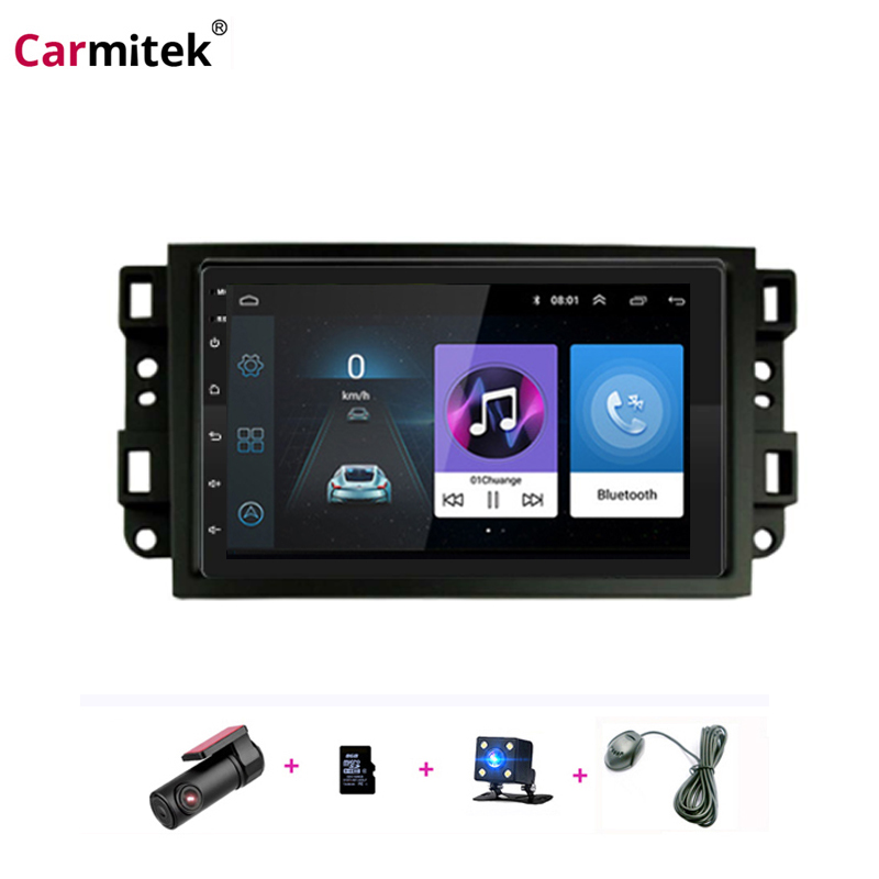 carmitek <font><b>2</b></font> <font><b>din</b></font> Android 9.1 <font><b>car</b></font> <font><b>radio</b></font> <font><b>for</b></font> <font><b>Chevrolet</b></font> Lova Captiva Gentra <font><b>Aveo</b></font> Epica 2006-2011 <font><b>car</b></font> dvd player <font><b>car</b></font> accessaries image