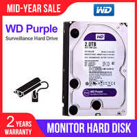 Western Digital WD Purple 2TB 3.5