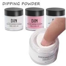 1kg Acrylic DEEP Peach/Clear/ White Nail Dipping Powder Basement-Color Convenient DIY Manicure Import Nail Dipping Powder #FA46#