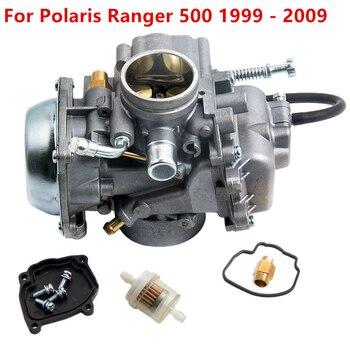 Carb Carburetor Replacement Metal Wear-resistant 1pc Assembly Rebuild Practical