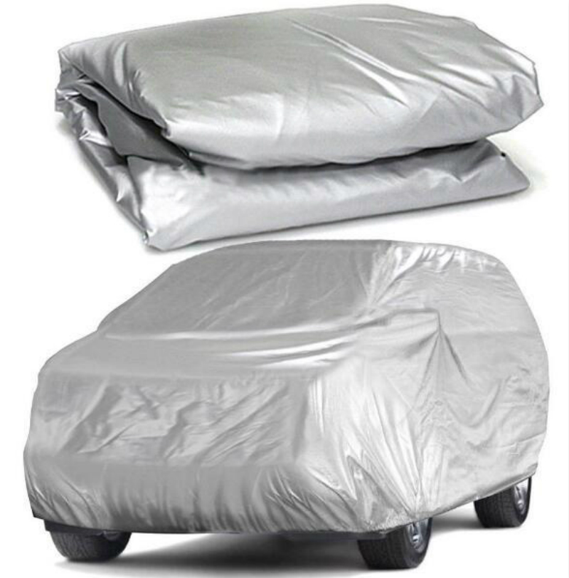 Universal Waterproof Car Covers Size S M L XL SUV L XL Indoor Outdoor Full Car Cover Sun UV Snow Dust Rain Resistant Protection