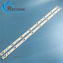 "527mm LED backlight strip 8 lamp for Panasonic 55"" TV TX 55CS520B SVM550AD8 REV04 SVM550ADB"