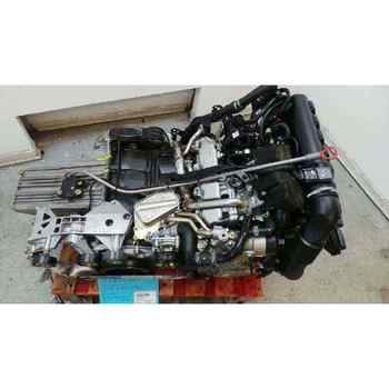 OM640940 COMPLETE ENGINE MERCEDES B-CLASS (W245)