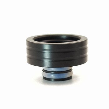 e-Cigarette Drip Tip 510 changed to 810 Adapter Connector for Vape 510 Drip Tip Atomizer Tank RTA RDTA