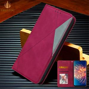 Luxury Leather Flip Case For Huawei Mate P20 P30 Pro P40 Lite E P Smart 2020 Honor 9C 10 Lite Y6 2019 Y5P Y7P Wallet Stand Cover