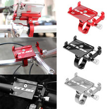 Adjustable Mobile Phone Stand Holder for Xiaomi M365 Pro Anti-Slip Handlebar Mount Bracket Rack For Xiaomi M365 Electric Scooter