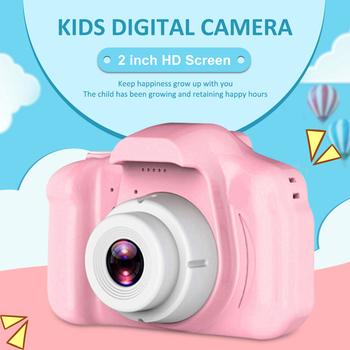 1080P aparat cyfrowy HD dla dzieci aparat fotograficzny zabawka urodziny prezent dla dziewczyny chłopiec dzieci 32GB aparat natychmiastowy dla dzieci drukuj aparat tanie i dobre opinie MINOCOOL Z tworzywa sztucznego CN (pochodzenie) 0-12 MIESIĘCY 7 4 1100M=mAh Unisex Do nauki Kamera cyfrowa NONE