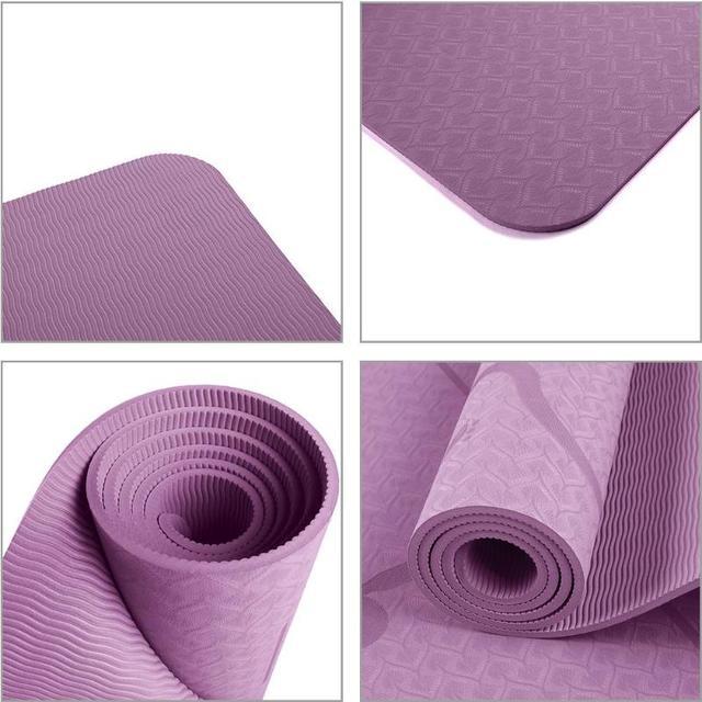 Yoga Mat  5