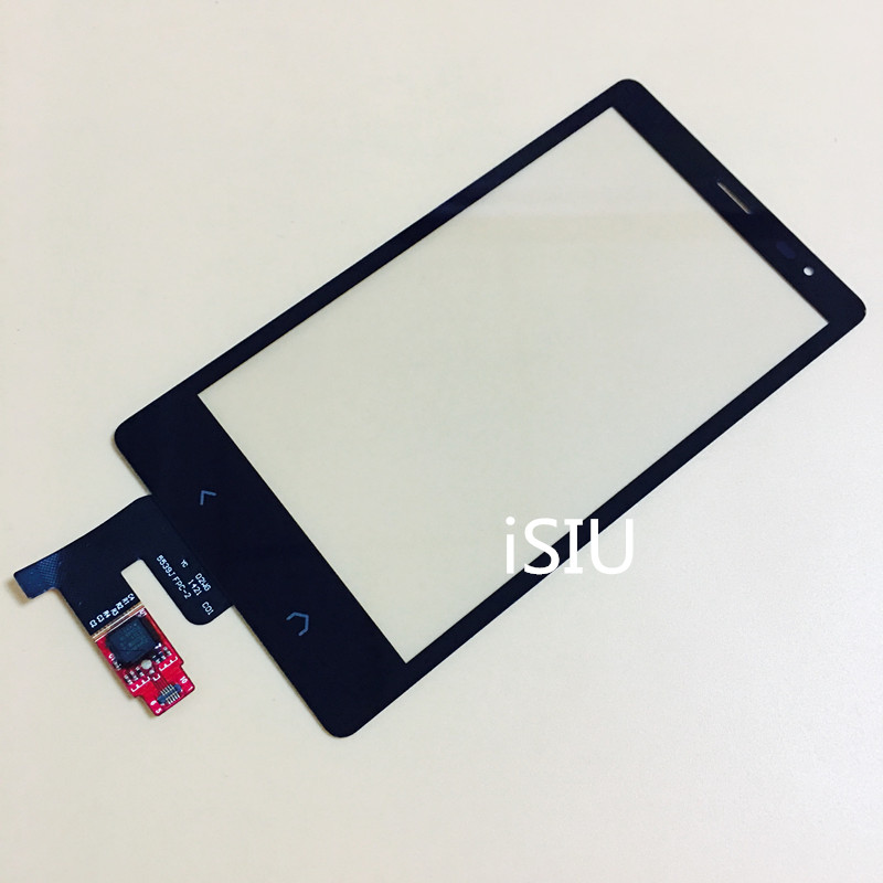 Touch Screen For <font><b>Nokia</b></font> X2 X 2 Dual SIM RM-<font><b>1013</b></font> X2DS Touchscreen Panel 4.3'' LCD Display Screen Sensor Mobile Phone Repair Parts image