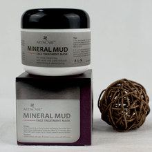 Mineral Mud Face Mask