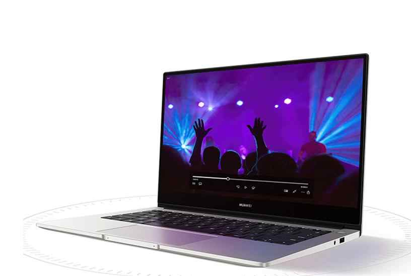 Laptop 2020 HUAWEI MateBook D 14 Notebook With i7 or AMD Ryzen 5 3500U Processor 3.7GHz Speed 16GB Ram 512GB Win 10