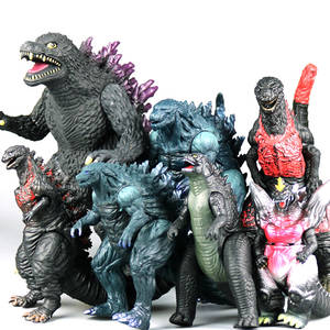Figures Pvc Dolls Model Action-Toys Collectible Neca-Decoration Christmas-Gifts Shin Gojira