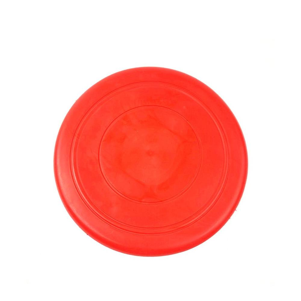 Pet Disc Toys Tpr Dog Toys Children 39 S Toys Soft Disc Pet Disc Practical Discs Trainning Puppy Toy in Toys from Home amp Garden