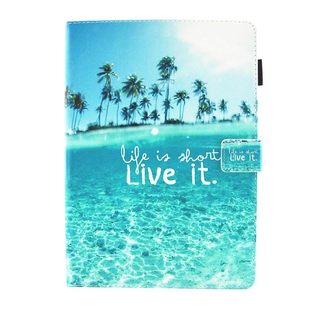 7th Tablet Cover Case 10.2