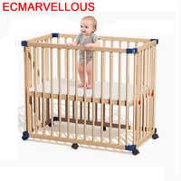 Dormitorio Infantil Girl Child Fille Lozeczko Dzieciece Letto Per Bambini Ranza Wooden Children Lit Enfant Kinderbett Kid Bed