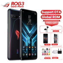 2020 New Asus ROG Phone 3 Strix 5G Gaming SmartPhone 12GB 12