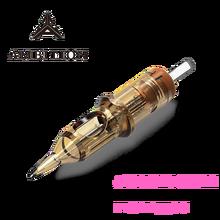 Ambition Tattoo cartridge needles Module 20pcs Round Liner #10 bugpin (0.30mm) 1RL 3RL 5RL 7RL 9RL 11rl 14rl