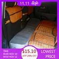Araba hava yatağı boşluk pedi araba arka koltuk hava yatağı şişirme yatak seyahat hava yatağı şişme araç dayanıklı klozet kapağı