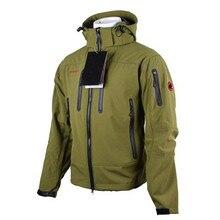 Маммут Стиль с капюшоном флисовая Водонепроницаемый Пеший Туризм Куртка зимняя мотоциклетная куртка мужская куртка-бомбер куртка для альпинизма
