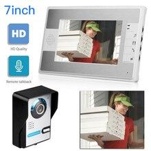 Smart Doorman WiFi Doorbell Ring Video 720P Video Camera Wat