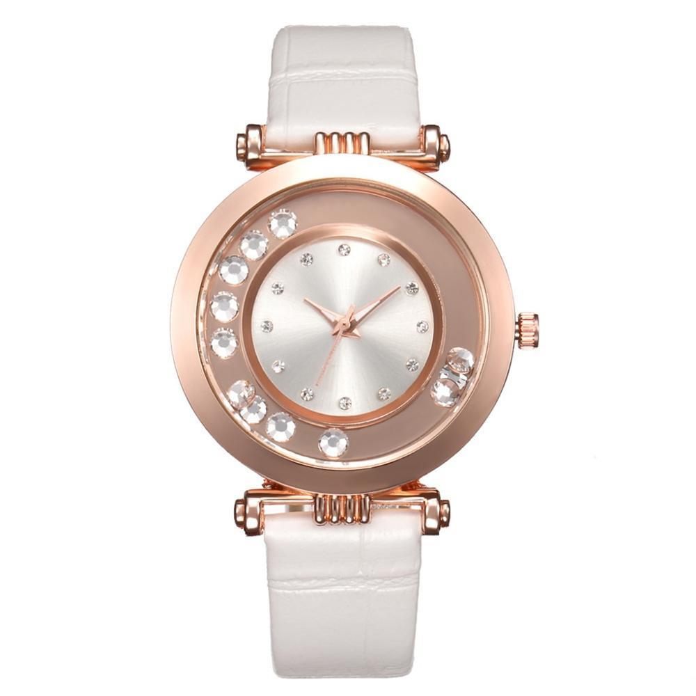 Modern Fashion Wristwatch For Female New Simple Ladies Quartz Watch Temperament Casual Watch Female Models Zegarek Damski Hot&50