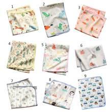 Пеленки младенца пеленания коврик Младенцы портативный складной