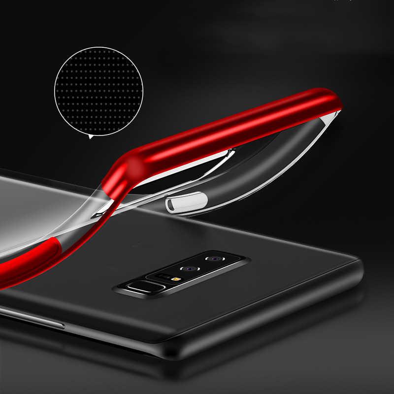Противоударный чехол для Xiaomi Redmi Note 7 роскошное умное зеркало флип на Xiomi Note7 Pro Fundas