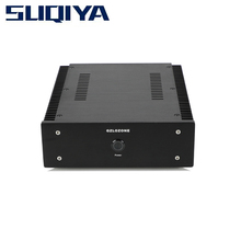 SUQIYA-HiFi 100VA Ultra Low Noise LPS High End 100 W Linear Power Supply for DC Audio 5 V -24