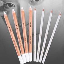 Graffiti Pencil-Rough-Core White Carbon Painting Neutral-Pen Monochrome High-Gloss Fine-Arts