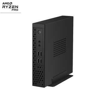 chatreey S1 mini pc Desktop Level intel core i3 10100 i5 10400 Amd Ryzen 3 3200G Ryzen 5 3400G ITX gaming computer thin client - DISCOUNT ITEM  40 OFF Computer & Office