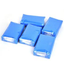 Auto Care Car Wash Detailing Magic Car truck Clean Clay Bar 100g Bar Auto Vehicle Detailing Cleaner Car Styling Cleaning Tools 3pcs auto shine magic blue clay bar for auto detailing cleaner