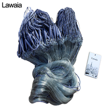 Lawaia Gill Net Finland Network For Men Small Mesh Handmade Hand-made European Style Fishing Nets Tackle