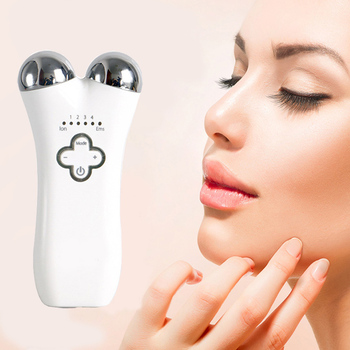 Face Lift Machine Skin Tightening Facial Neck Skin Rejuvenation Spa USB Charging BIO Microcurrent Face Lift Device