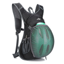 15L Lightweight Bicycle Backpack Waterproof Outdoor Sports Travel Backpack Water Bag Riding Hiking Camping Hunting Backpack стоимость