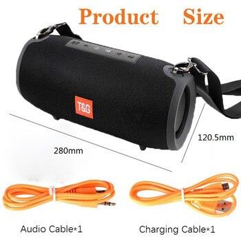 40W Bluetooth Speaker boom box 4