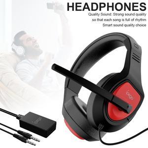 Ipega PG-R001 Gaming Headset f