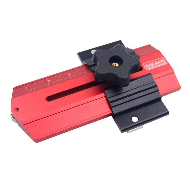 Carpentry Hole Punch Positioner Alloy Practical Drilling Fixture Hole Jig Locator Drill Guide Woodworking Hand Tools