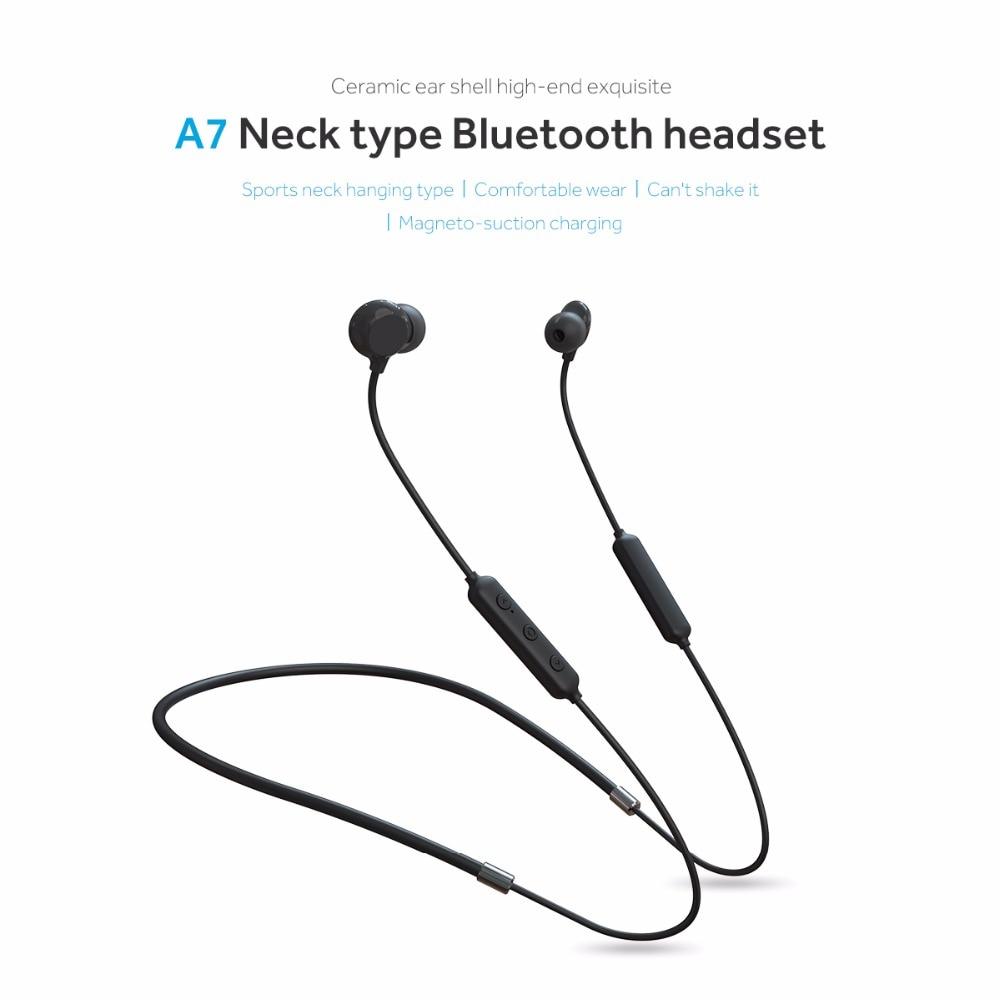 ceramics Bluetooth Earphone (1)