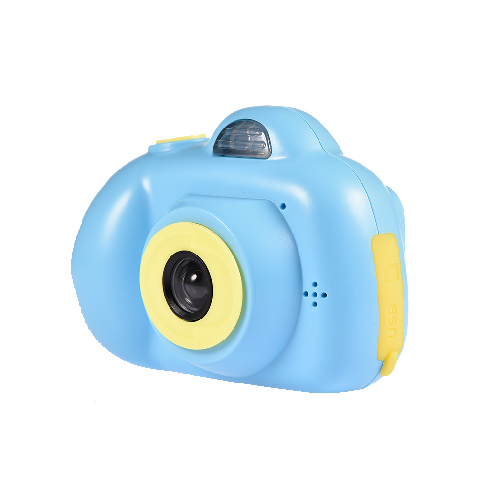 Children's Camera Toy 1080P HDCamera Children's Digital Camera Toy New Year Photograph Video Multifunctional Children Camera Toy