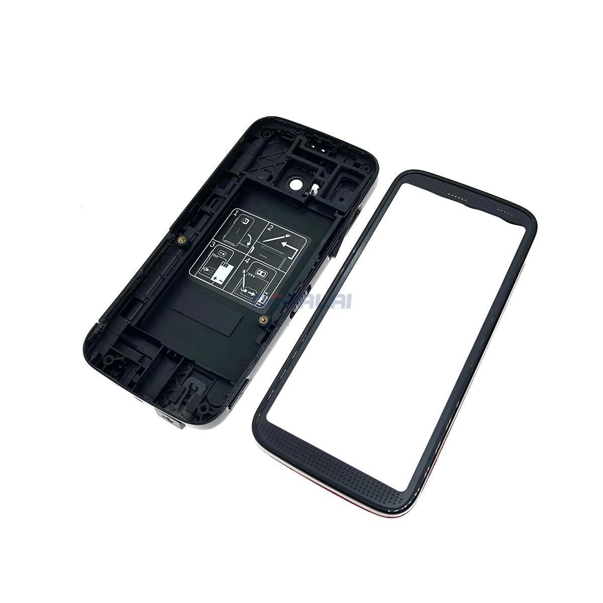 Nokia 5530 XpressMusic - description and parameters | IMEI24.com | 1200x1200