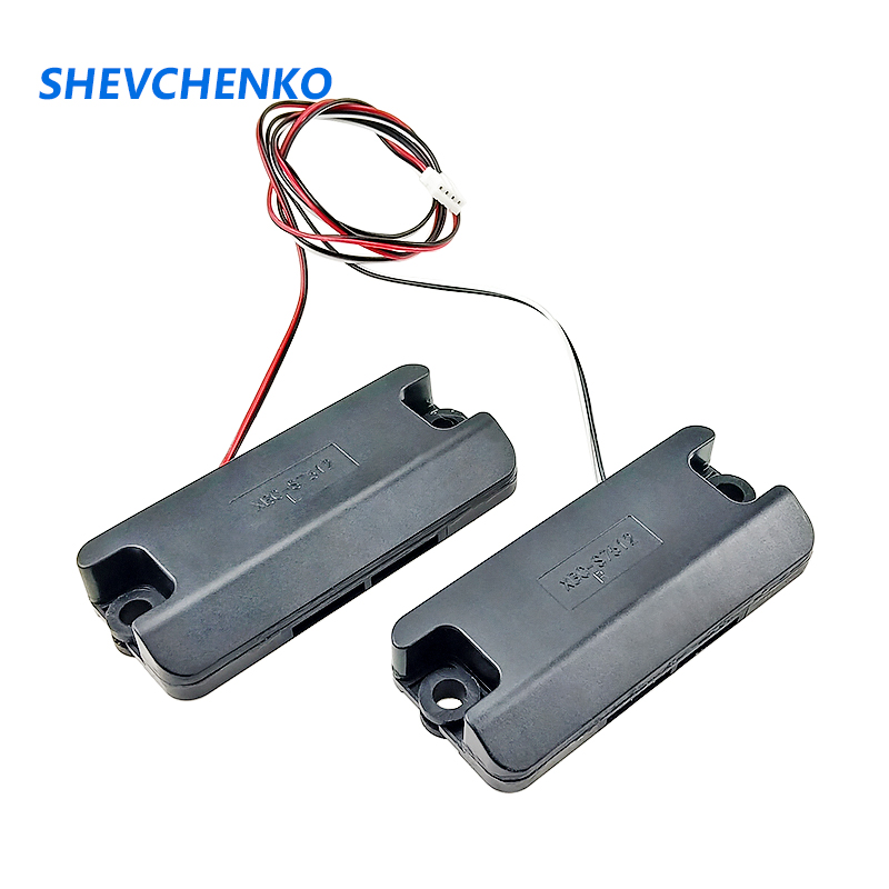 75*12mm 4OHM Cavity Horn Side Voice Speaker 3W For Advertising Machine Monitor Face Recognition Audio Sound Unit 2PCS