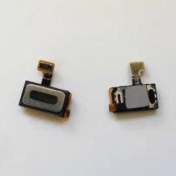 50/100 sztuk oryginalny słuchawka odbiornik głośnik słuchawki taśma do samsunga Galaxy S7 g930 g930F s7 krawędzi g935 g935F