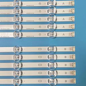 Image 4 - LED Backlight strip for LC500DUH FG A4 P1 50LB550B 50LB5500 50LB565V 50LB565U NC500DUN VXBP2 50LB5700 50LF5800 50LF6100 50LF580V