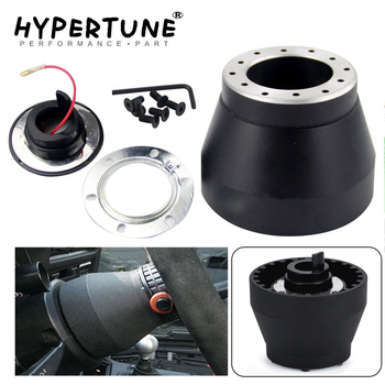 Hypertune - Steering Wheel Hub Adapter Boss Kit for BMW E30 HT-HUB-E30 image