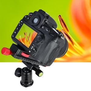 Image 5 - Hot 3C All Metal Wormdrive Macro Rail Fine Focus Focusing Arca / Rrs Lever Clamp Compatible