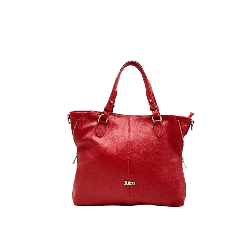 JUICE, made in Italy, Genuine leather of Toscana, women bag,handbag,dollaro leather soft leather,112174