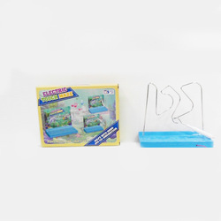 Young STUDENT'S Children'S Educational Science Experiment Teaching Aids Electric Touch Maze Children Grip Hand-Eye Coordination
